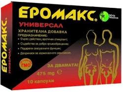 Аналог виагры эромакс