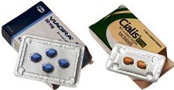Как лечить импотенцию препараты