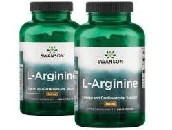 l-arginin добавка для потенции